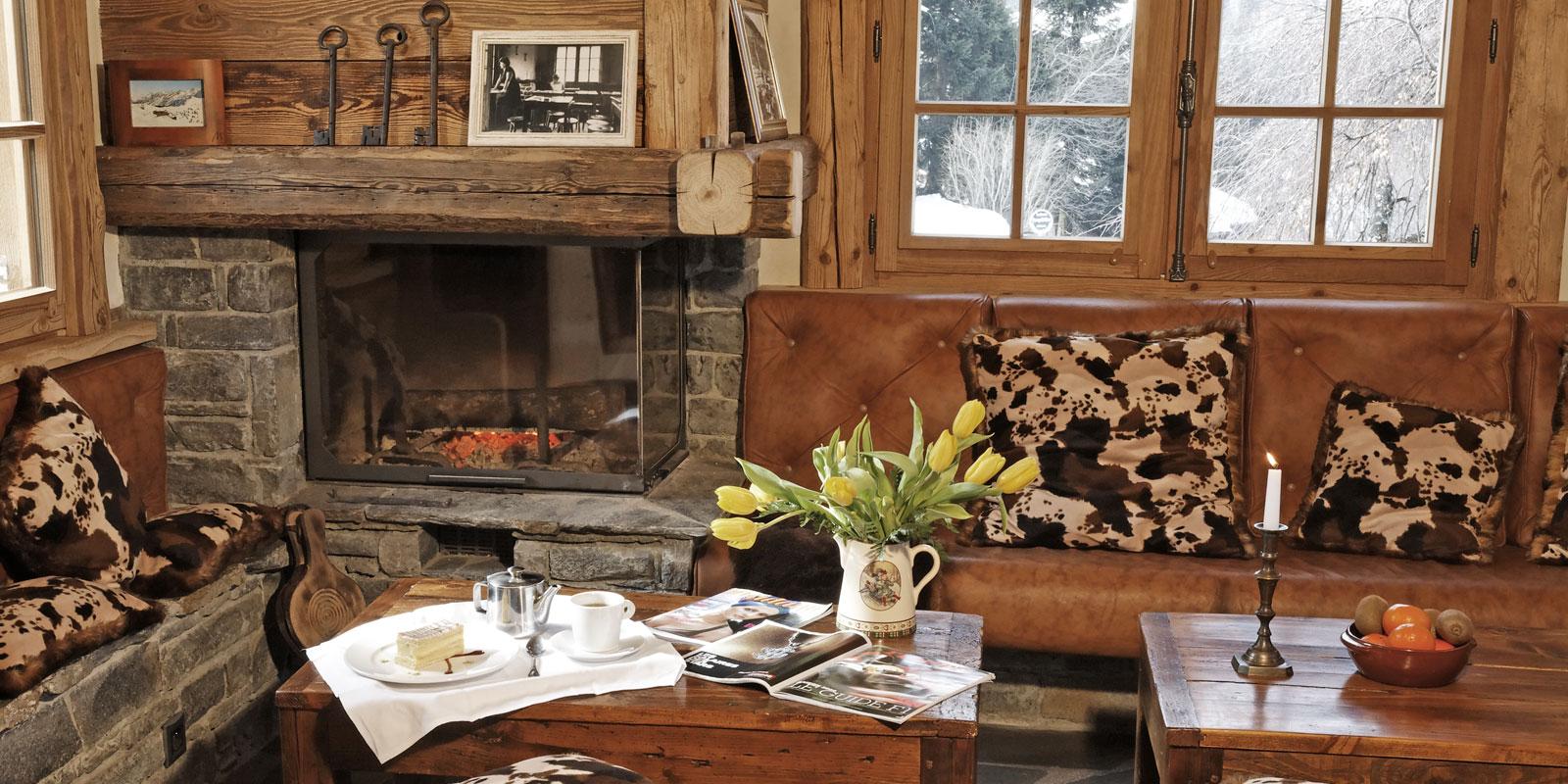 interieur chalet bois savoyard cool deco interieur chalet best deco interieur chalet images. Black Bedroom Furniture Sets. Home Design Ideas