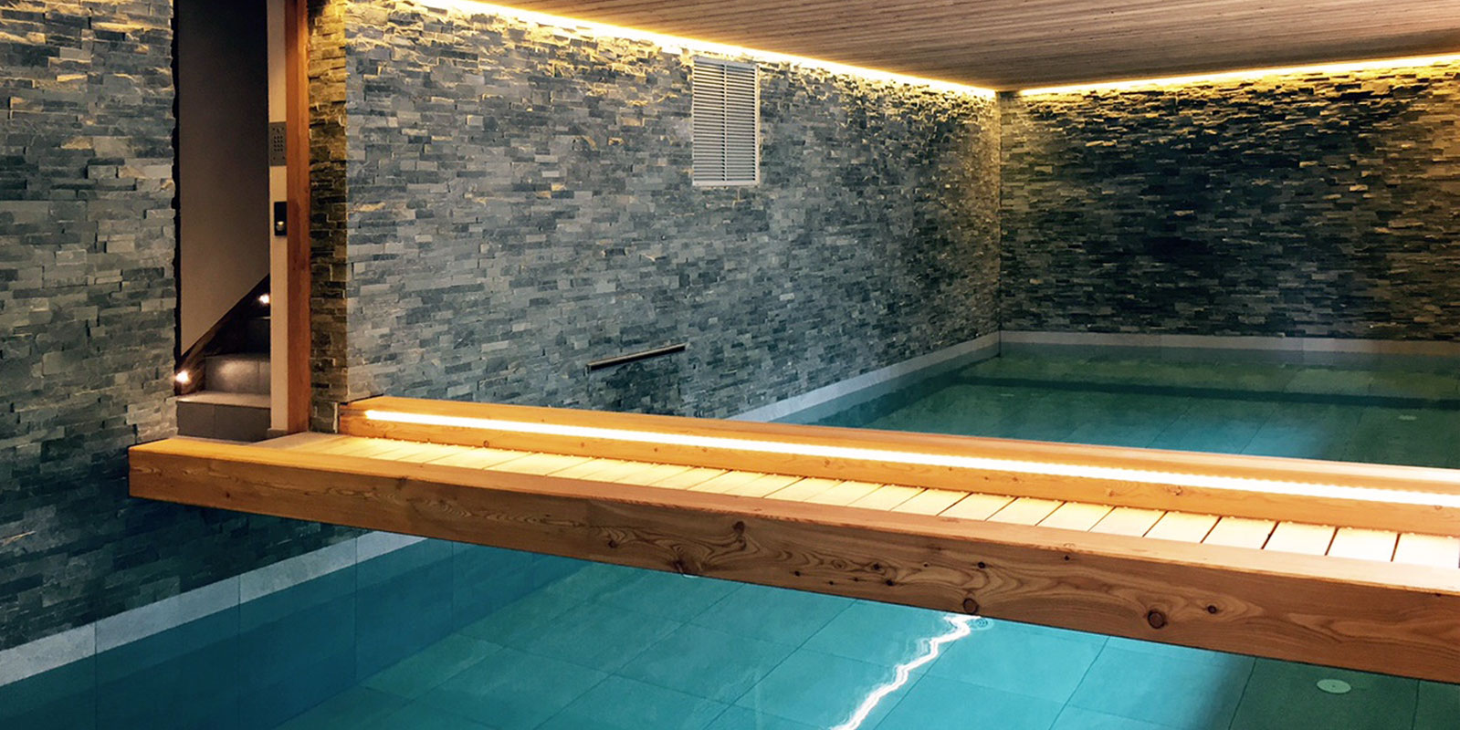 Architecte la clusaz haute savoie denis goy for Construction piscine haute savoie